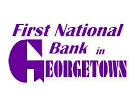 First National Bank in Georgetown