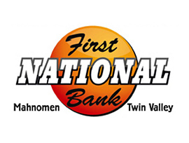 First National Bank in Mahnomen