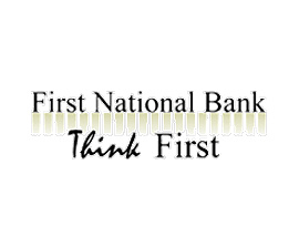 First National Bank in New Bremen