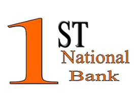 First National Bank in Okeene