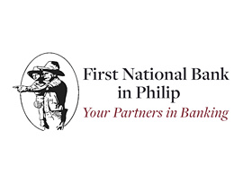 First National Bank in Philip