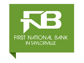 First National Bank in Taylorville