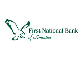 First National Bank of America