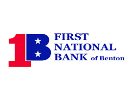 First National Bank of Benton