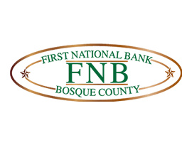 First National Bank of Bosque County