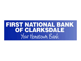 First National Bank of Clarksdale