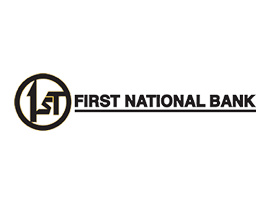 First National Bank of Clinton