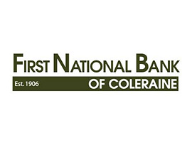 First National Bank of Coleraine