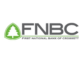First National Bank of Crossett