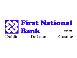First National Bank of Dublin