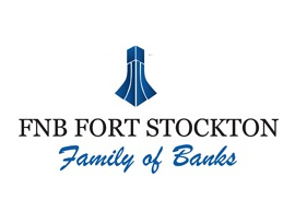 First National Bank of Fort Stockton