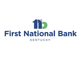 First National Bank of Kentucky