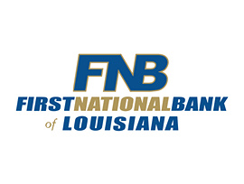 First National Bank of Louisiana