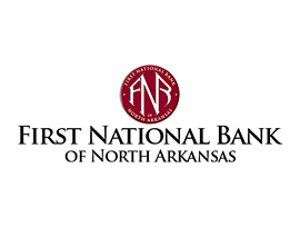 First National Bank of North Arkansas