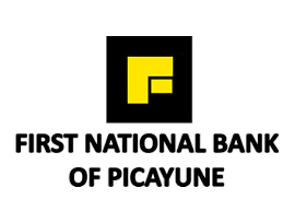 First National Bank of Picayune