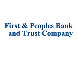 First & Peoples Bank and Trust Company