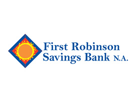 First Robinson Savings Bank
