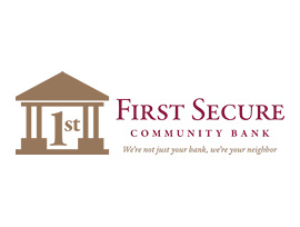 First Secure Community Bank