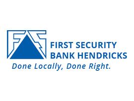 First Security Bank-Hendricks