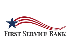 First Service Bank