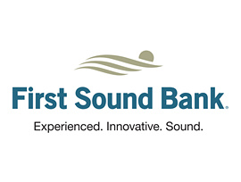 First Sound Bank