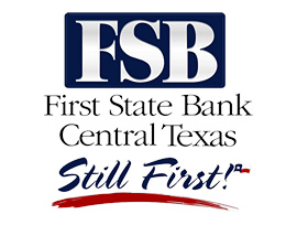 First State Bank Central Texas