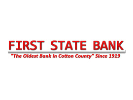 First State Bank in Temple