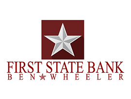 First State Bank of Ben Wheeler