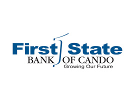First State Bank of Cando