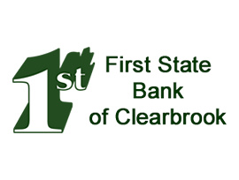 First State Bank of Clearbrook