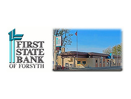 First State Bank of Forsyth