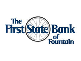 First State Bank of Fountain