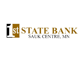 First State Bank of Sauk Centre