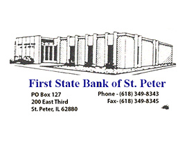 First State Bank of St. Peter