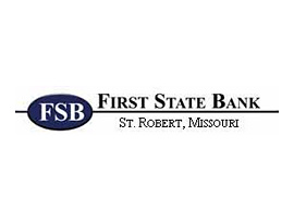 First State Bank of St. Robert
