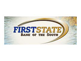 First State Bank of the South