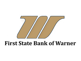 First State Bank of Warner