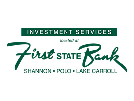 First State Bank Shannon-Polo