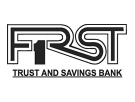 First Trust and Savings Bank