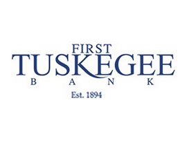 First Tuskegee Bank