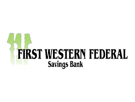 First Western Federal Savings Bank