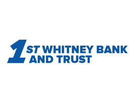First Whitney Bank and Trust