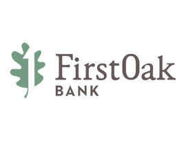 FirstOak Bank