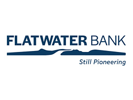 Flatwater Bank