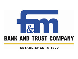 F&M Bank and Trust Company