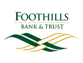 Foothills Bank & Trust