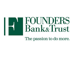 Founders  Bank & Trust