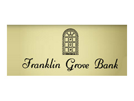 Franklin Grove Bank