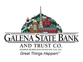 Galena State Bank & Trust