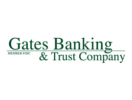 Gates Banking and Trust Company